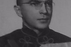 Antônio da Silva Morais (1952-1963)