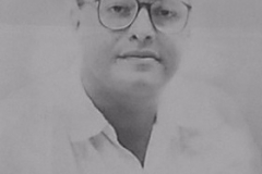 Marcos Antônio Gonçalves Brasileiro (1993-1996)