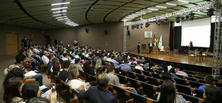 Observatório de Inteligência Tecnológica do CCT é destaque em evento local
