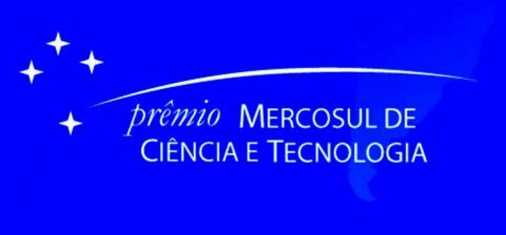 Seguem abertas inscrições para o Prêmio Mercosul de Ciência e Tecnologia