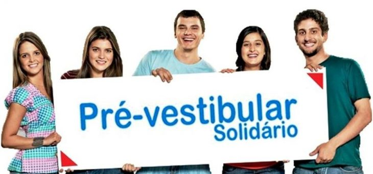 Pré-vestibular Solidário da UFCG abre inscrições em Campina Grande