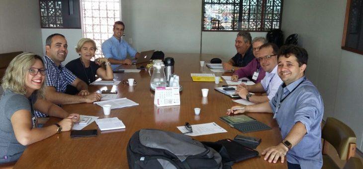 Professor do CCT assume direção da Rede de Inovação da Paraíba (RIPB)