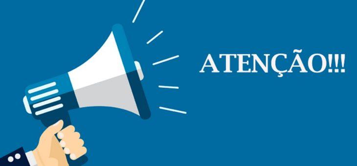 Prazo para entrega de relatório dos programas institucionais da UFCG vai até dia 31