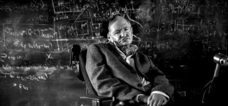 CCT realiza evento sobre a vida de Stephen Hawking