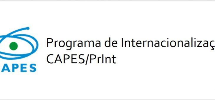 UFCG lança edital de internacionalização para programas de pós-graduação