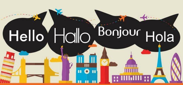 UFCG abre vagas para cursos de extensão em línguas estrangeiras