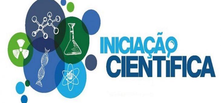 Divulgados editais para seleção de projetos de iniciação científica na UFCG