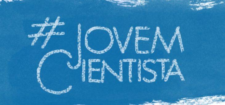 Anunciados os vencedores do Prêmio Jovem Cientista