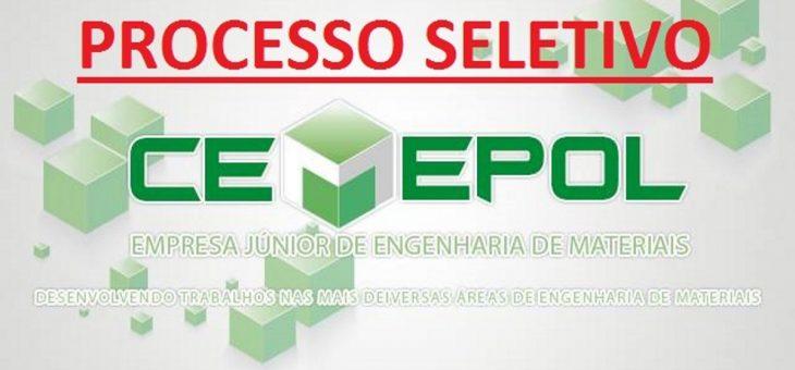 Empresa Junior de Engenharia de Materiais da UFCG abre Processo Seletivo para Trainee