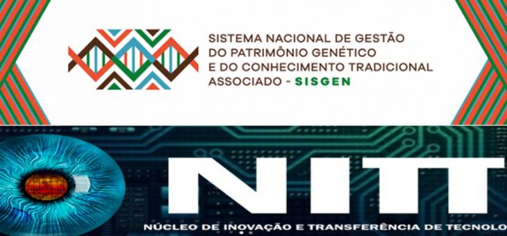 UFCG tem cadastro homologado por Órgão Nacional responsável pela gestão de patrimônio genético