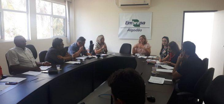 Rede de Inovação da Paraíba se reúne para traçar metas