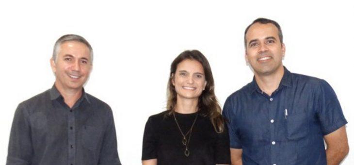 Professor do CCT é empossado como Diretor Geral da Fundação Parque Tecnológico da Paraíba