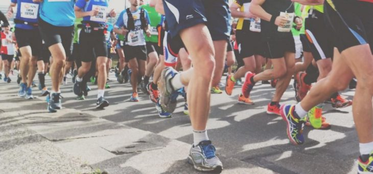 ADUFCG promove Caminhada e Carreira Docente no próximo sábado