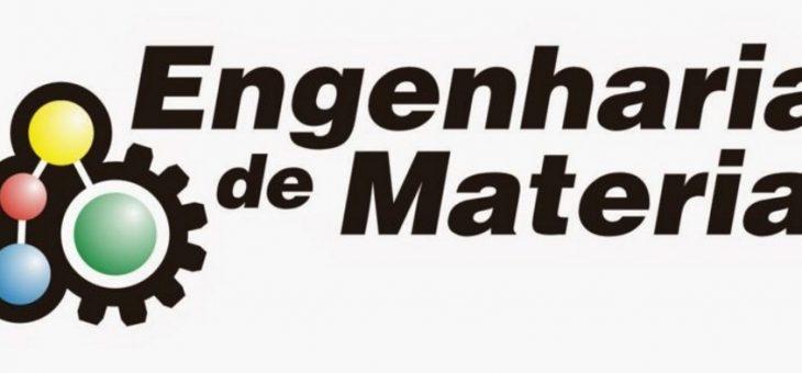 Abertas inscrições para Pós-Graduação em Engenharia de Materiais da UFCG