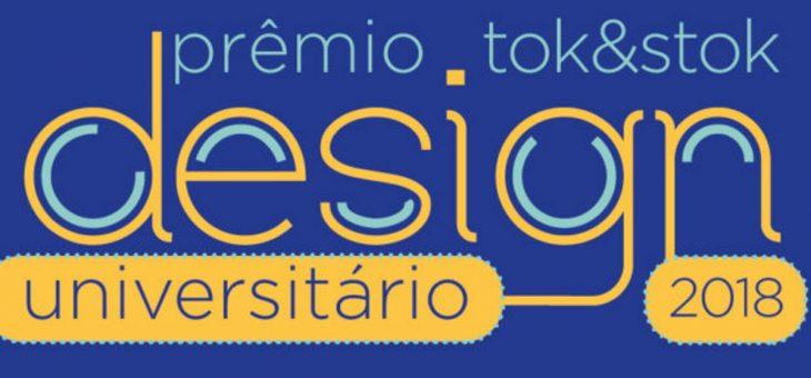 UFCG é a única do Norte/Nordeste classificada no Prêmio Tok&Stok de Design Universitário