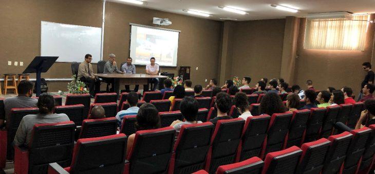 UFCG realiza 1º Worshop Internacional de Física da região