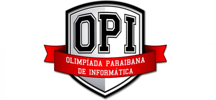 Olimpíada Paraibana de Informática 2018 realiza cerimônia de premiação