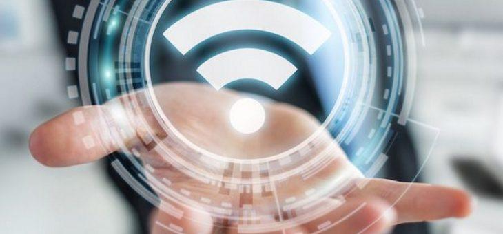 STI realiza visita técnica para implantação da rede wi-fi na Biblioteca Central da UFCG