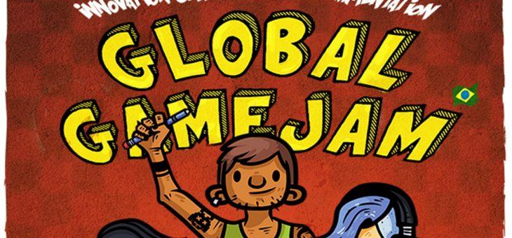 Campina Grande realiza Global Game Jam 2019