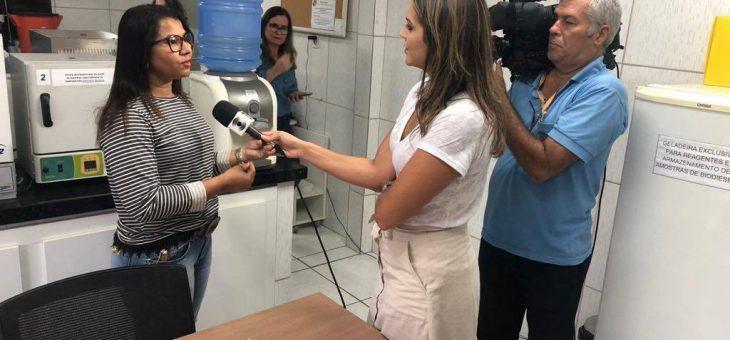 Pesquisa do CCT é destaque na mídia paraíbana
